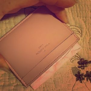Louis Vuitton Card Holder wallet